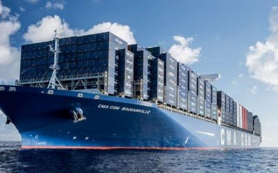 URGENT REQUIREMENTS FROM OUR PARTNER CMA CGM GROUP