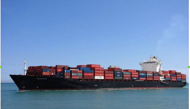 OPENINGS ON CONTAINER SHIPS 4TH ENGINEERS