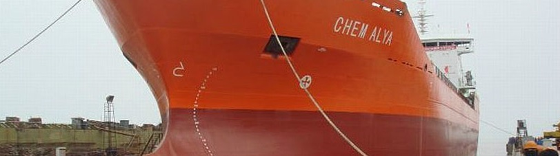 CHIEF ENGINEERS AND CHIEF OFFICERS ON CHEMICAL TANKER VESSELS