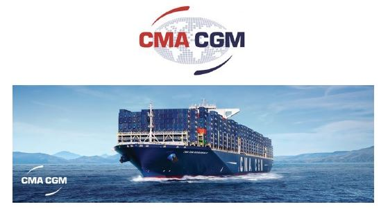 CMA CGM GROUP OPENINGS