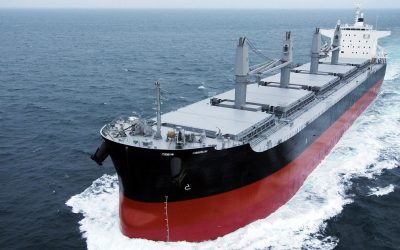 VACANCY FOR MASTER ON HANDYMAX BULKER