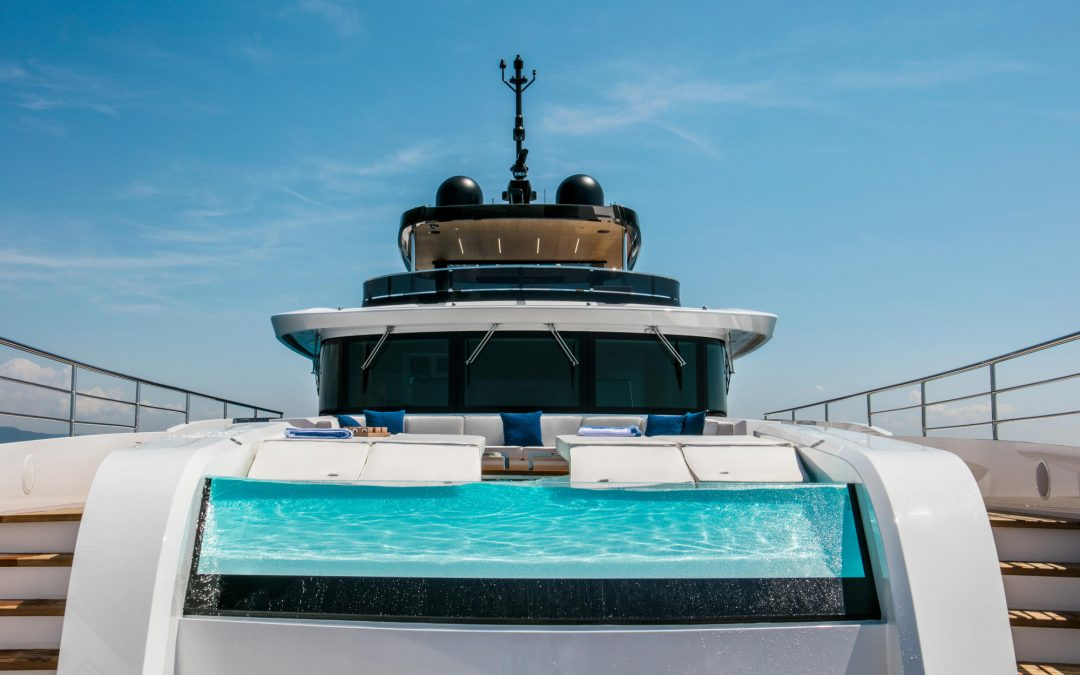 CHIEF OFFICER FOR LUXURY YACHT – CHARTER SEASON 2018