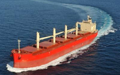VACANCY FOR CHIEF OFFICER ON SUPRAMAX BULK CARRIER IN MAY/JUNE 2019