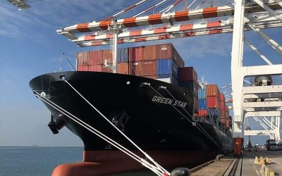 TOP 4 AND MORE OFFICERS VACANCIES ON CONTAINER VESSELS
