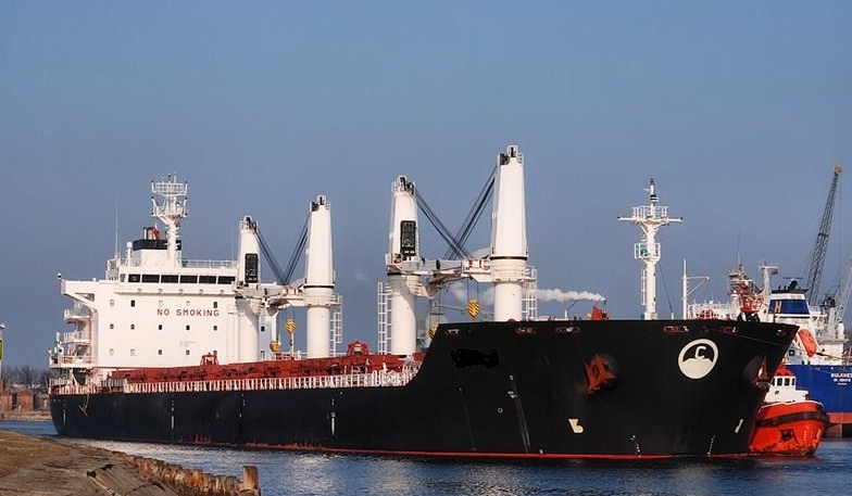 2nd Engineer for Bulk Carrier