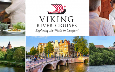 SET SAIL FOR YOUR CAREER WITH VIKING CRUISES ON PORTUGAL'S RIVERS – NEW INTERVIEW DATE FOR ROMANIAN CANDIDATES