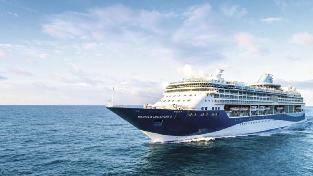JUNE – SEPTEMBER POSITIONS ON CRUISE SHIPS