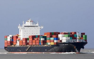 3RD OFFICER VACANCIES ON CONTAINER VESSELS