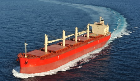 URGENT VACANCY FOR CHIEF OFFICER ON SUPRAMAX BULK CARRIER
