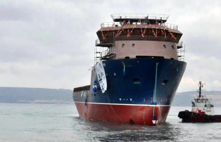 3rd Engineer for PSV (offshore)